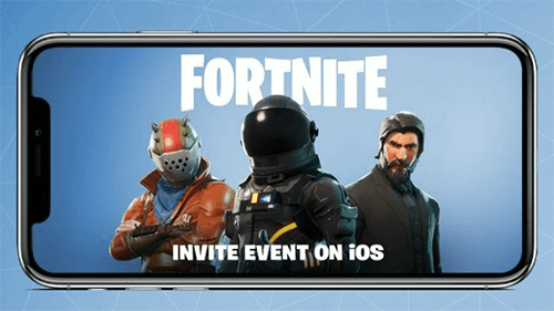 Fortnite has become more accessible than ever before with its inclusion on mobile.