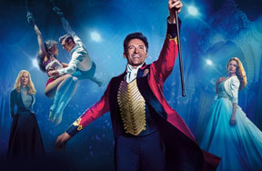 Preview the greatest showman blu ray review pre