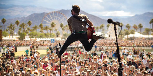 Stagecoach 2018: What You Need To Know And Who to See