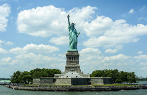 Preview statue of liberty pre