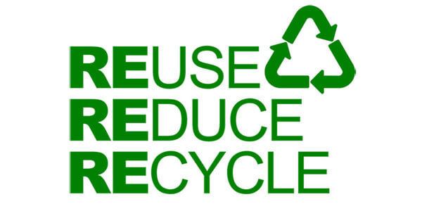 Top 10 Ways to Recycle