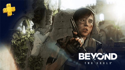 Beyond: Two Souls is a great game to give you an idea of what to expect from the developer's upcoming game Detroit: Become Human.