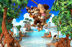 Donkey Kong Country: Tropical Freeze Nintendo Switch Game Review