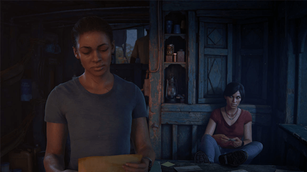The Lost Legacy proved Uncharted could be done without Nathan Drake, but should it?