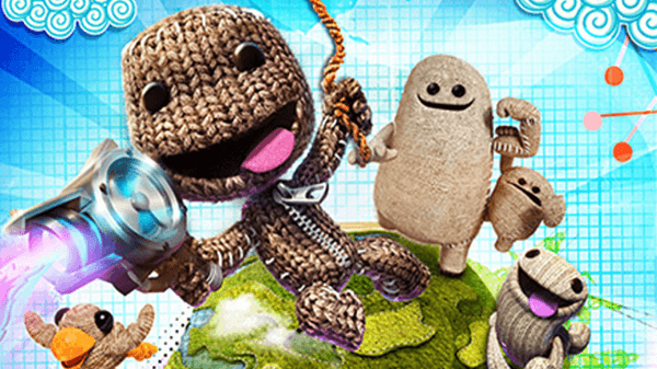 LittleBigPlanet's Sackboy is a perfect potential mascot for PlayStation.