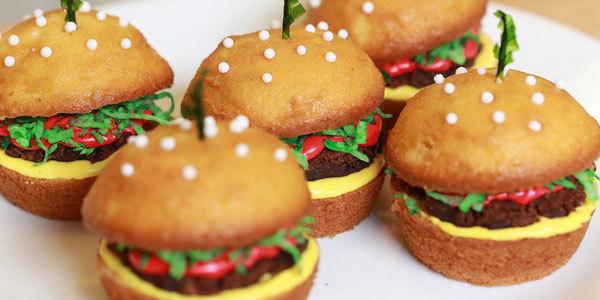 Kidzworld Kitchen: End of School Year BBQ
