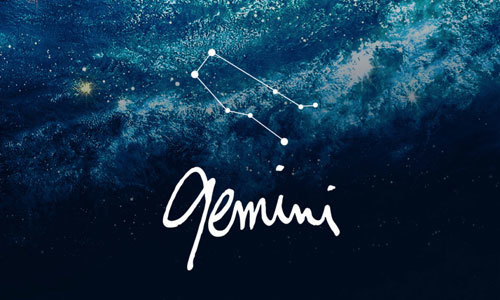 Gemini rules the planet of communication.
