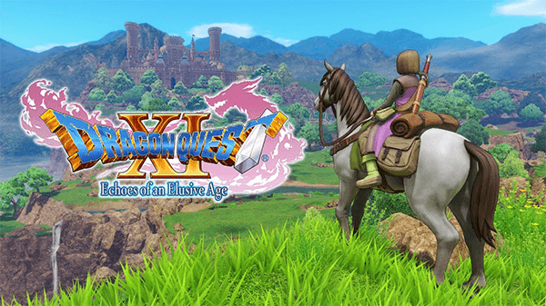 Dragon Quest XI is coming later this year.
