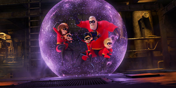Feature incredibles 2 interview feat