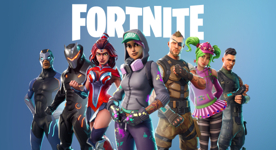 Fortnite is now available as a free download on the Nintendo Switch