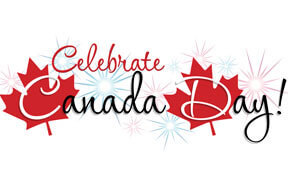 Learn all about Canada Day!