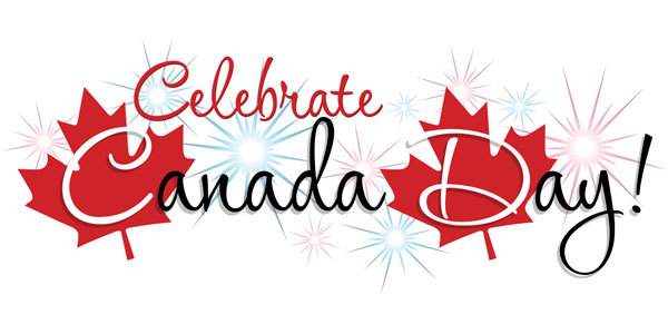 Feature celebrate canada day feat