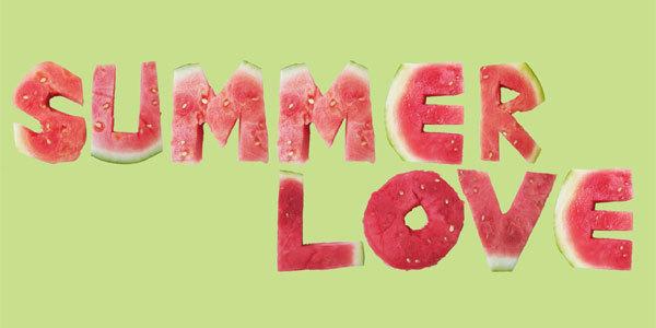 Feature summer love feat