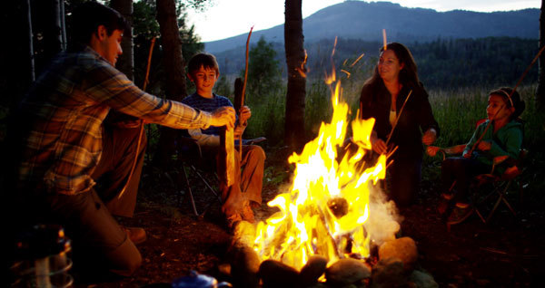 Kidzworld Kitchen: Campfire Treats
