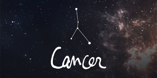 Cancer is a creative and sensitive sign.