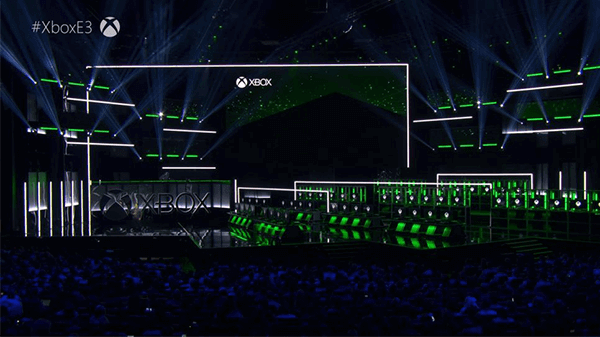 Xbox impressed with a well-made, but traditional, press conference.