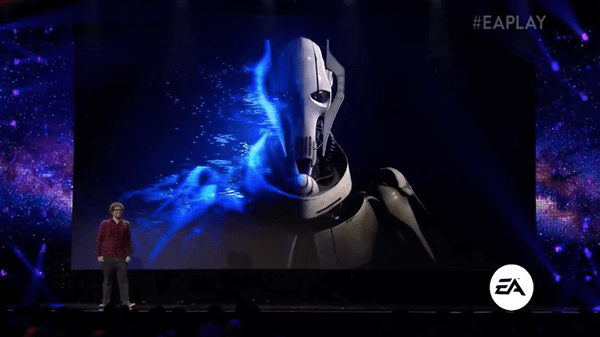 The Clone Wars are coming to Battlefront 2.