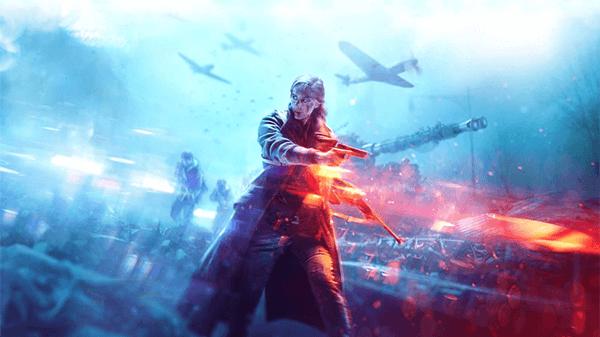 Battlefield V brings back the War Stories from Battlefield 1.