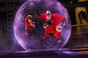 Preview incredibles 2 interview pre