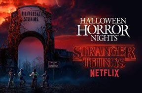 Preview universal studios stranger things pre