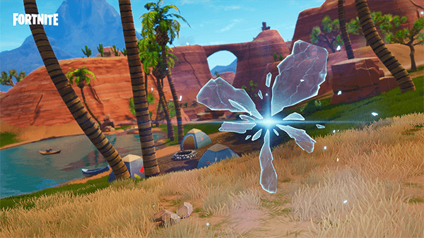 Making smart use of rifts could keep you out of the storm.