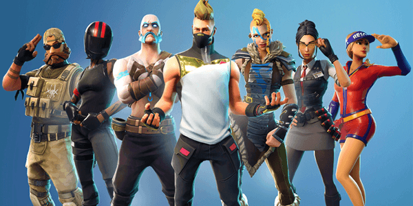 Fortnite's Biggest Changes in Season 5