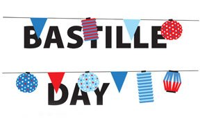 All About Bastille Day