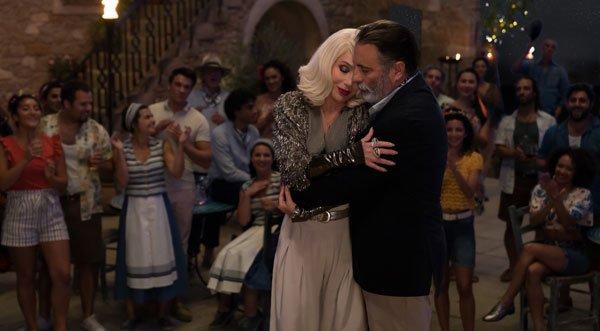 Ruby (Cher) and her Fernando reunite