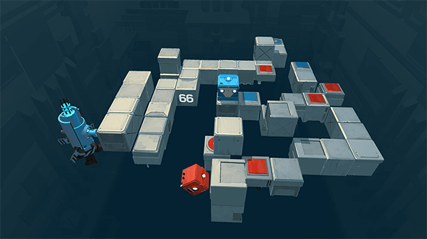 Death Squared is another multiplayer game for Xbox's lineup.