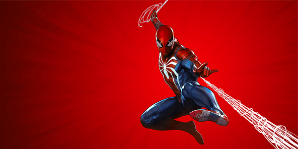 Spider-Man PS4's New Comic-Con Trailer