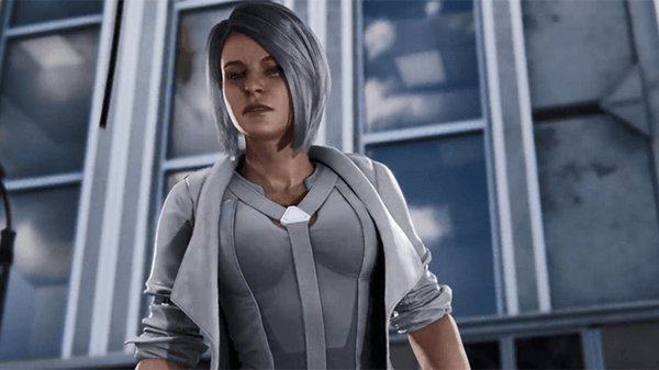 Silver Sable will be pursuing Spider-Man in the upcoming game.