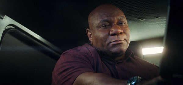 Ving Rhames is back as Luther