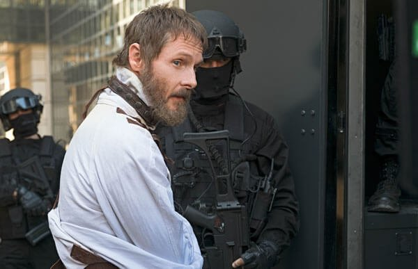 Terrorist Solomon Lane is wanted by everyone