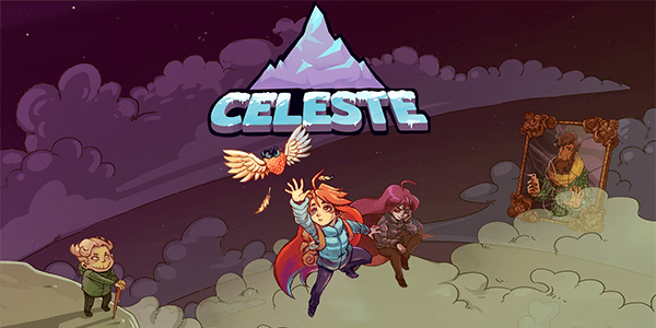 Feature feature celeste best game june 2018