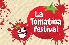 Preview la tomatina festival pre