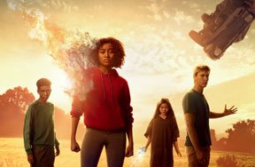 Preview the darkest minds pre