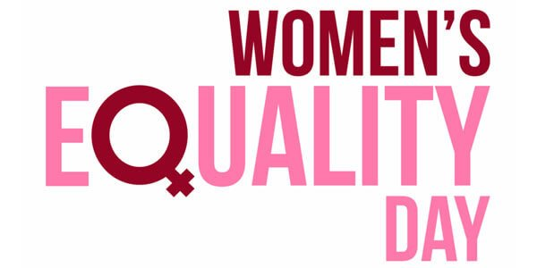 Feature womens equality day feat