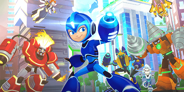 Feature feature mega man fully charged