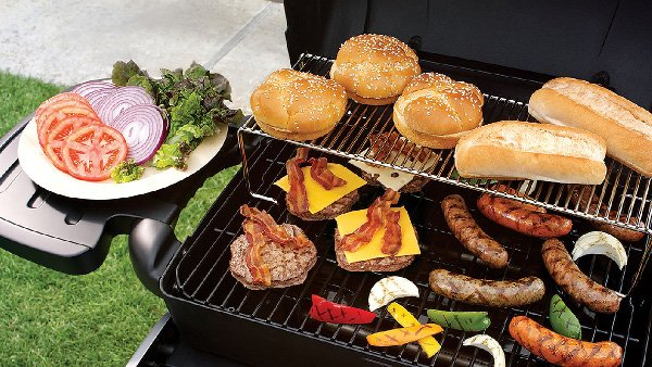 BBQ's are simply enjoyable and delicious.