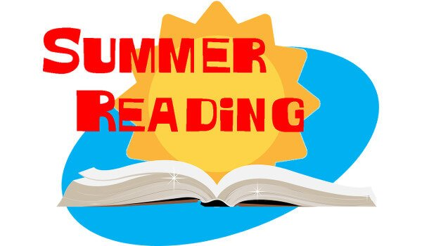 Summer allows you to read for pleasure.