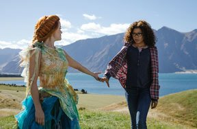 A Wrinkle in Time Blu-ray Review