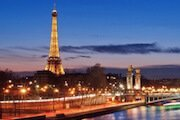 Learn some fun facts about Paris with Kidzworld!