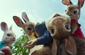 Peter Rabbit Exclusive Clip - Mischief in the Making