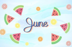 June Horoscopes to Handle The Heat