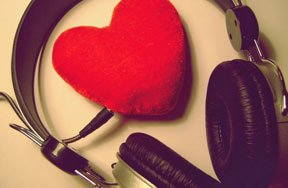 Valentine's Day Music Playlist