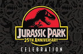 Preview jurassic park 25 anniversary celebration pre