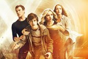 The Gifted's Percy Hynes White Exclusive Interview