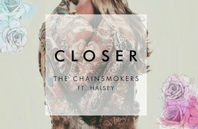 The Chainsmokers Unveil New Single Close Ft. Halsey