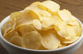 Preview all about potato chips pre