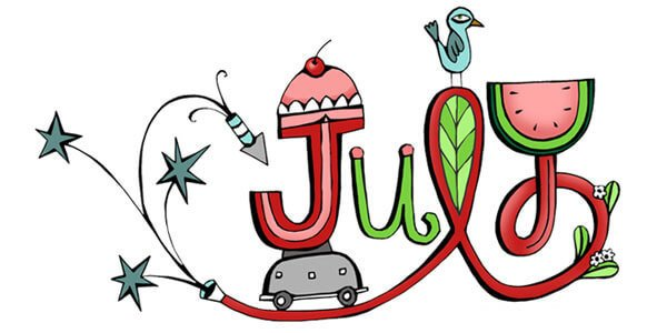 Feature july horoscopes feat